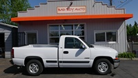 2001 Chevrolet Siverado 1/2 Ton Shorty